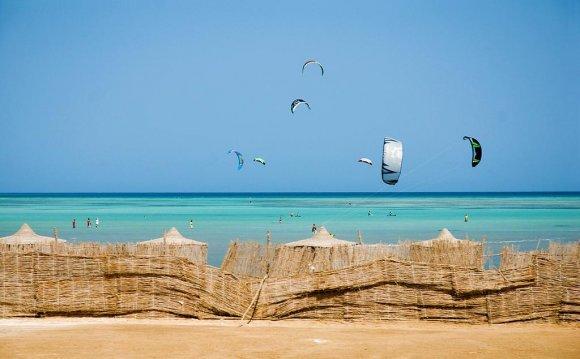Дешёвые авиабилеты в Египет
