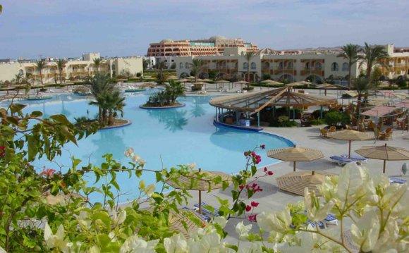 Фото отеля Desert Rose 5*