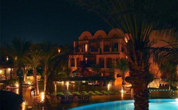 Дешевые туры в Египет