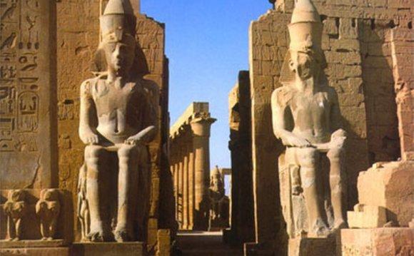 древний египет для детей