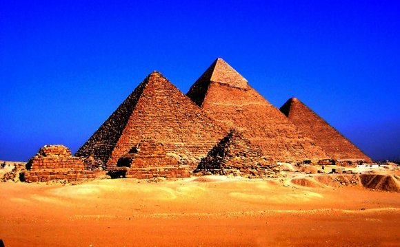древний египет картинки: