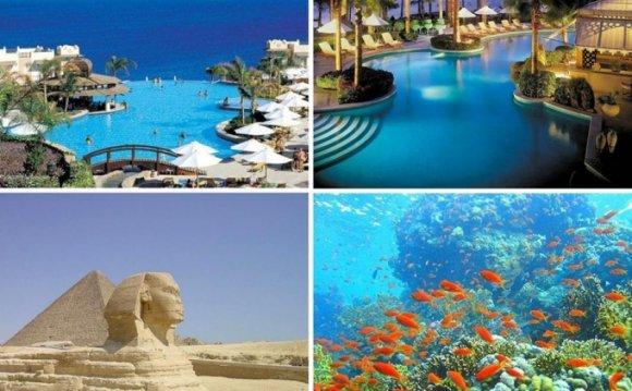 египет горящие туры из ростова