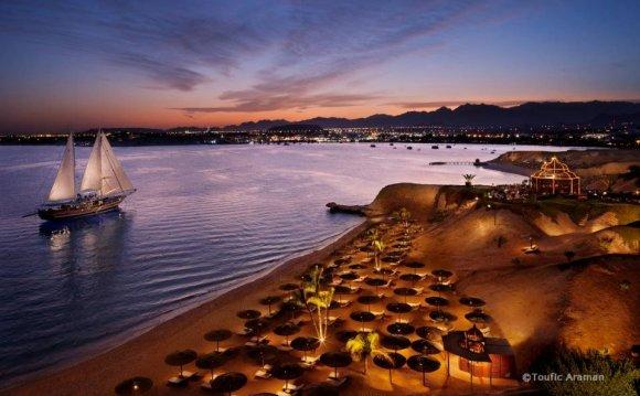 Туры в Египет из Мурманска