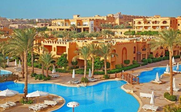 египет шарм эль шейх отели