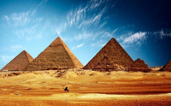 Где купить тур в Египет из