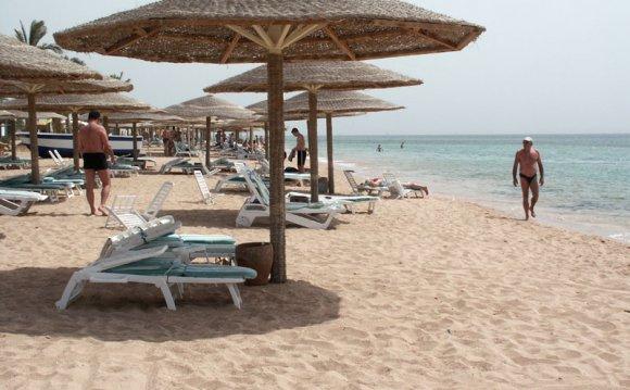 Горячие туры в египет из