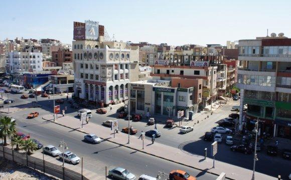 Отдых в Египте: фото, описание