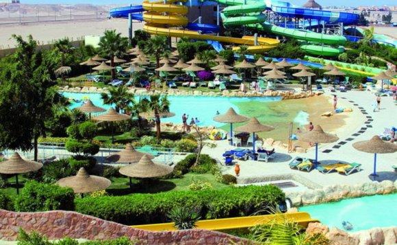 туры в египет на октябрь