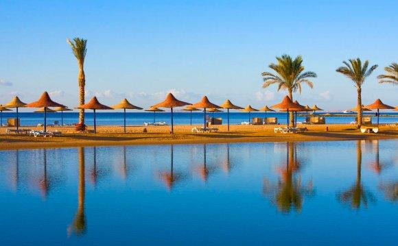 Горящие туры в Египет | Отдых