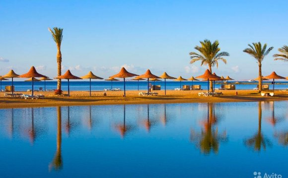 Горящий тур в Египет из