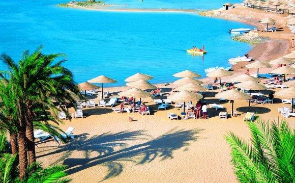 отдых в египте хургада отели