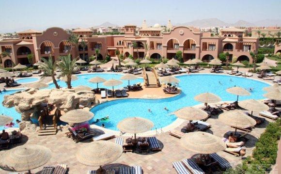 Отдых в Египте Шарм-эль-Шэйх