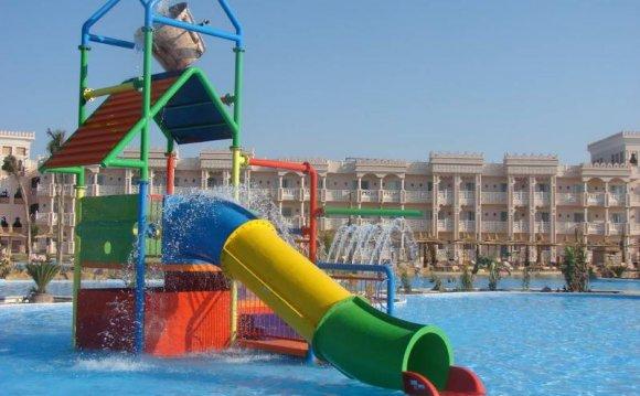 Отель Albatros Palace 5*