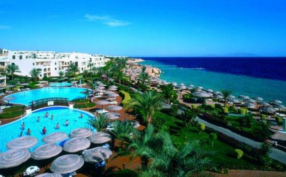 Отель фортуна египет фото