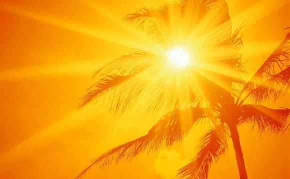 Климат и погода Египта