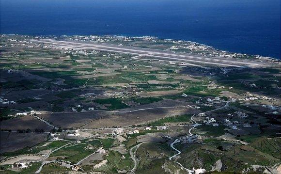 Почтовый адрес: Santorini