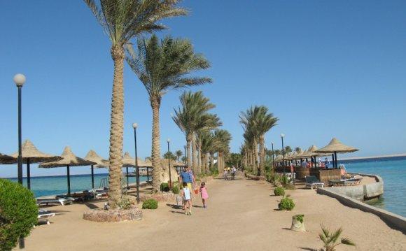 Туры краснодар египет