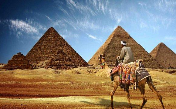 туры египет цены