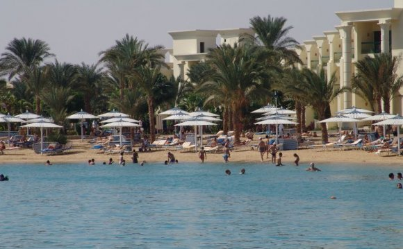 Туры в Hilton Hurghada Resort