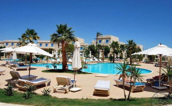 Туры в египет фото отелей