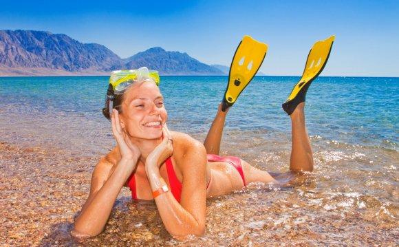 12 преимуществ отдыха в Египте