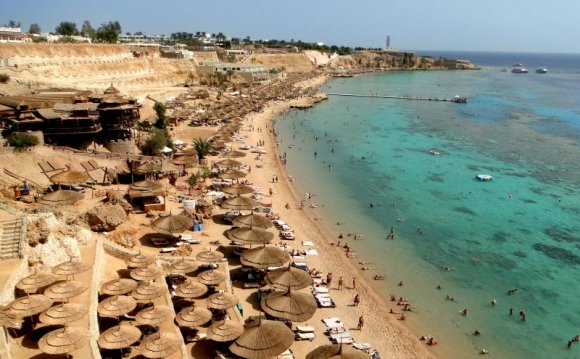 туры в египет от пегаса