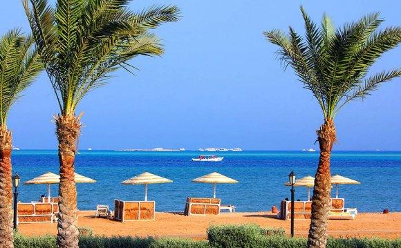 Туры в Египет от туроператора