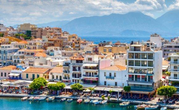 Туры в Грецию на лето 2016 по