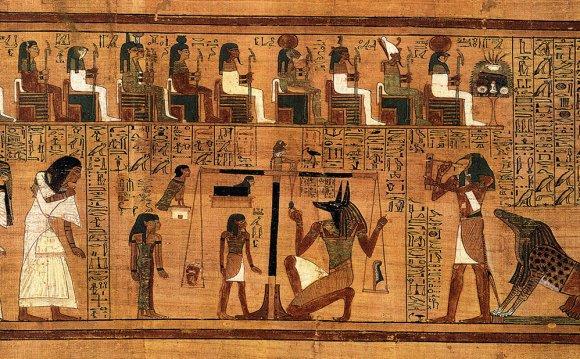 Древний Египет, фараоны